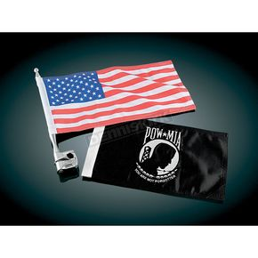 1/2 in. Vertical Flag Mount Kit - 4254