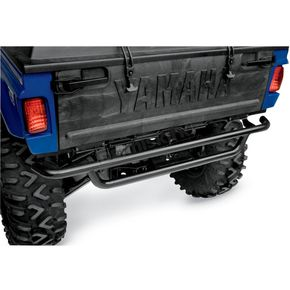 DG Brute Series Rear Bumper - 71-4306