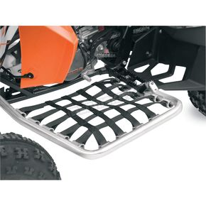 DG Alloy Nerf Bars w/Black Webbing - 60-3450