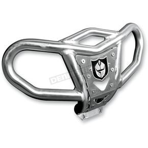 Pro Armor Brushed Bully Front Bumper - S061067