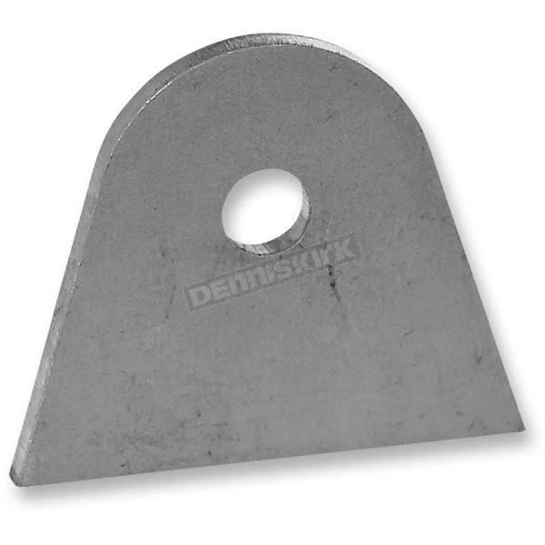 Lowbrow Customs Universal Steel Mounting Tabs - 000092