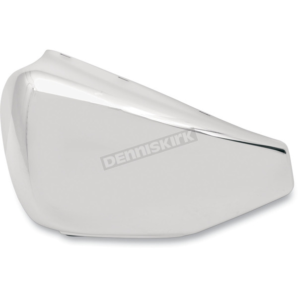Drag Specialties Left Side Cover - 0520-0784