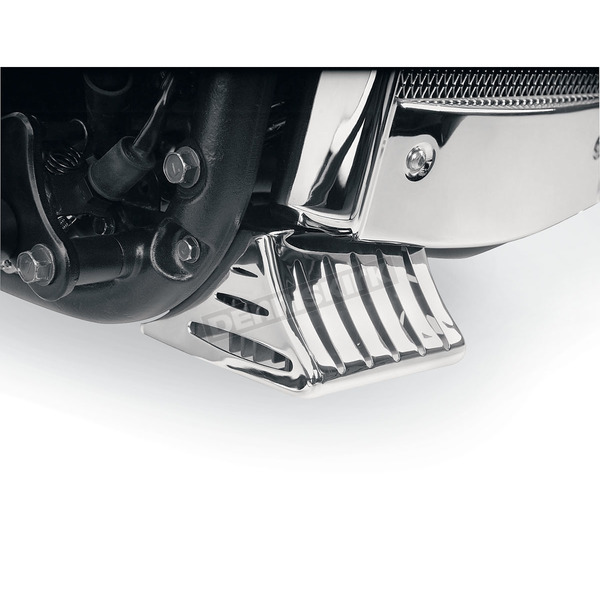 Show Chrome Celestar Regulator Cover - 71-127