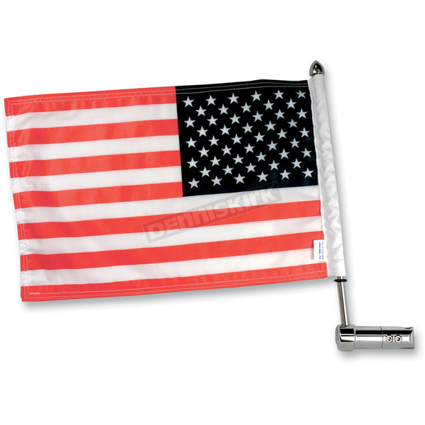 Pro Pad Air Wing Rack Flag Mount - RFM-RDVM15
