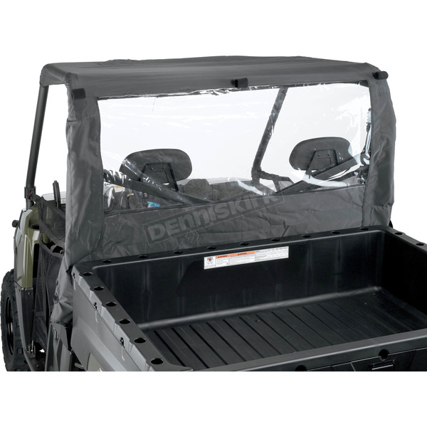 Moose Soft Top for Full-Size Polaris Ranger - 0521-1043