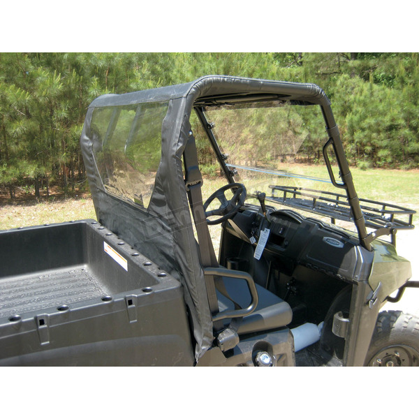 Moose Soft Top for Mid-Size Polaris Ranger - 0521-1044