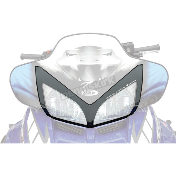 Headlight Fairing - 06-450-01
