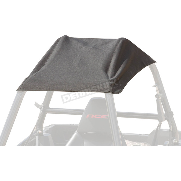 Kolpin Black Bimini Top - 4485