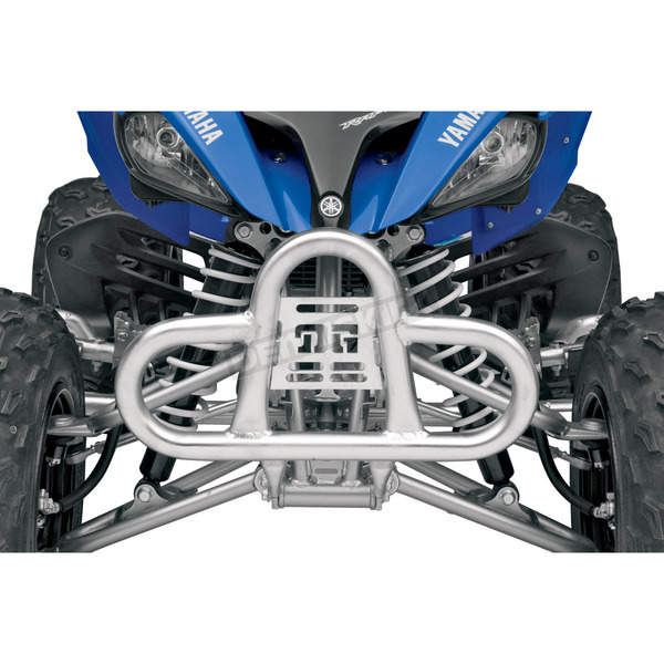 DG Bolt-On Alloy Front Bumper - 55-4525