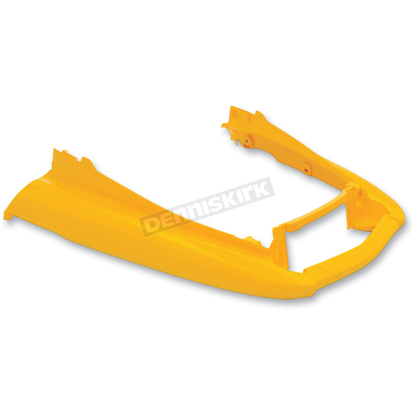 Yellow Front Bumper - 12-297-01