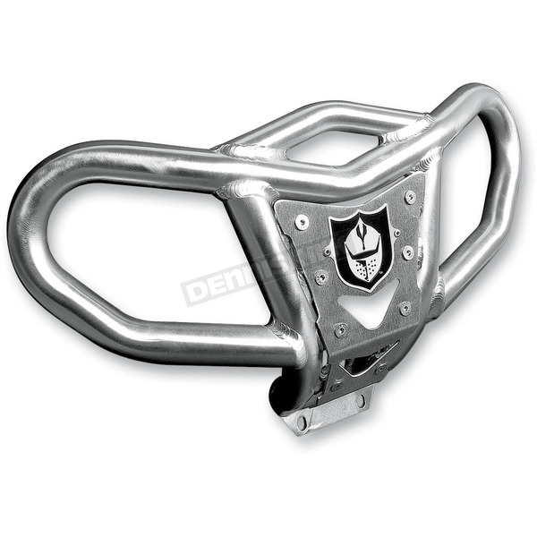 Pro Armor Brushed Bully Front Bumper - Y099067