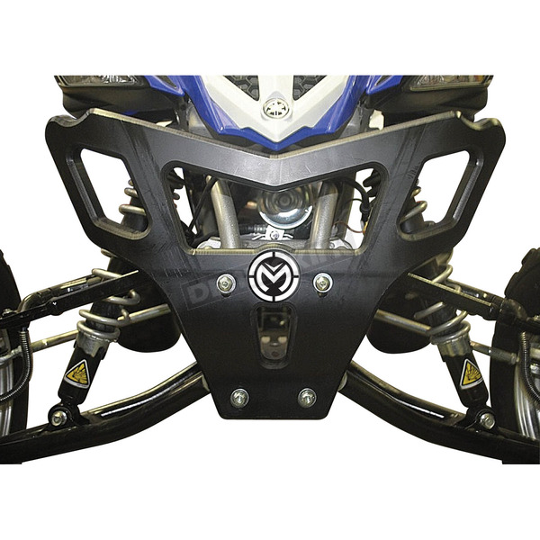 Moose Force Front Bumper - 0530-1301
