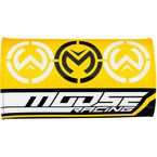 Yellow Flex Handlebar Pad - 0603-0638