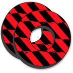 Iron Cross Moto Grip Donuts  - 17-67904