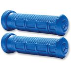 Blue Cradle ATV Soft Compound Grips  - G050-03-01