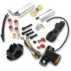 Black Under the Grip Heat Demon Kit - 211025