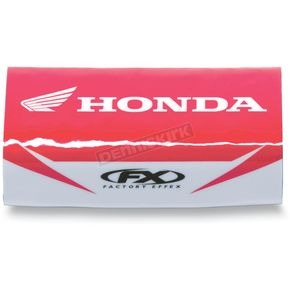 Factory Effex Honda Bulge Bar Pad - 15-66314