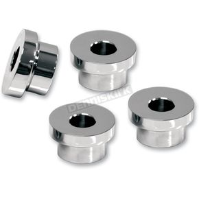 LA Choppers Angled Riser Bushing Kit - LA-7400-00