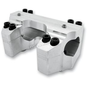 LA Choppers Handlebar Clamp Set - LA-7420-01