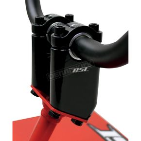 Race Shop Inc. 30 Degree Angled Handlebar Risers - AR-3B-30