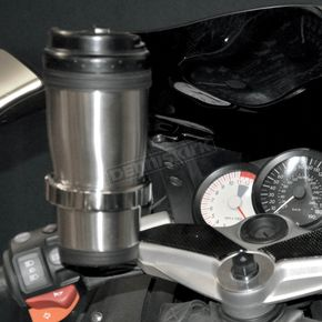 Leader Chrome Roadrunner Drink Holder Cup Kit for BMW - RR-BMW-OLD