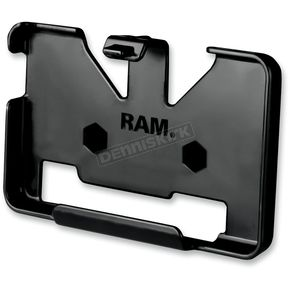 Ram Mounts Cradle Holder for the Garmin nuvi 1300, 1310T, 1350, 1350T, 1370T, 1390, 1390T, 2455LT, 2455LMT, 2475LT & 2495LMT - RAM-HOL-GA34
