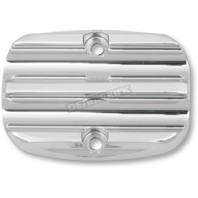 Covingtons Customs Rear Chrome Master Cylinder Cover - C1153-C