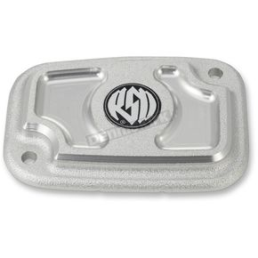 Roland Sands Design Machine Ops Nostalgia Front Brake Master Cylinder Cover - 0208-2115-SMC