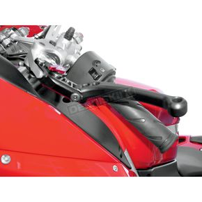 Constructors Racing Group Folding Roll-A-Click Brake Lever - AN-541-F-B