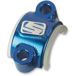 Sunline Blue Rotator Clamp - 14-06-001
