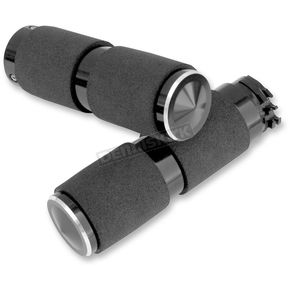 Accutronix Night Series Rubber Grips - GR100-RN