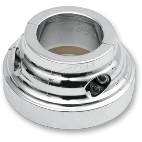 Performance Machine Chrome TBW Throttle Housing - 0063-2013-CH