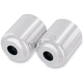 Pingel Aluminum Bar End Set - 62303