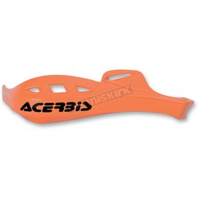 Acerbis Orange Rally Profile Dirt Bike Handguards - 2205320237