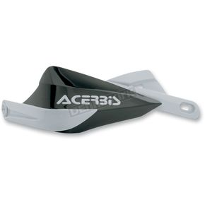 Acerbis Black Rally III Handguards - 2250230001