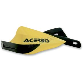 Acerbis Yellow Rally III Handguards - 2250230005