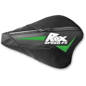 ROX Speed FX Green Flex Tec Handguards - FT-HG-G