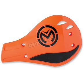 Moose Orange Roost Handguards - 0635-1164