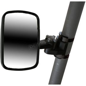 Clearview Mirror w/Vibration Isolator Mount - UTVMIR1