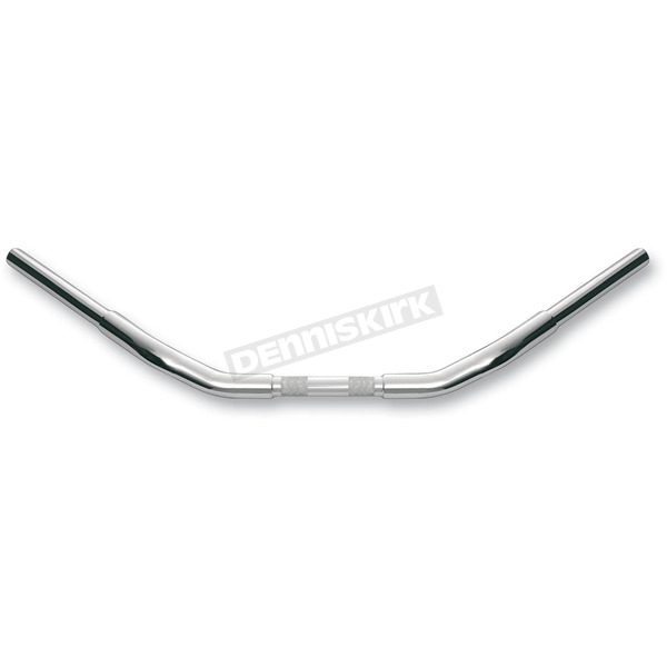 Wild 1 Inc. 1 1/4 in. Street Fighter Handlebars - WO555