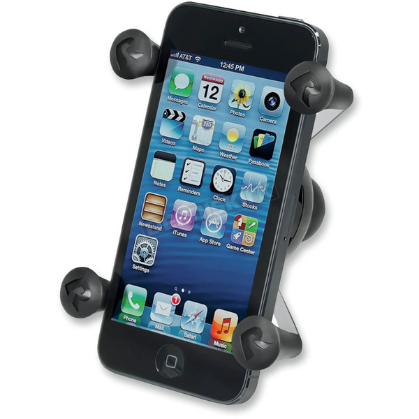 Ram Mounts Ram Universal X-Grip Cell Phone Holder w/ 1 in. Ball - RAM-HOL-UN7B