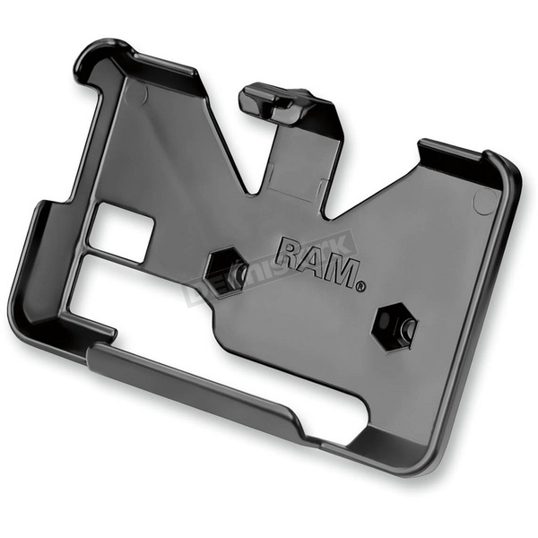 Ram Mounts Cradle Holder for the Garmin nuvi 200W, 205W, 250W, 255W, 260W, 265W, 265WT, 285WT, 2455LMT, 2475LT, 2495LMT & 465T  - RAM-HOL-GA25
