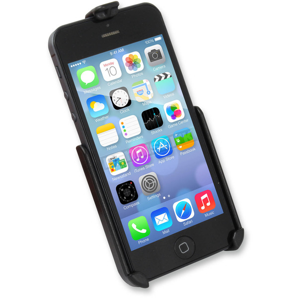 Ram Mounts RAM Model Specific Cradle for the Apple iPhone 5c - RAM-HOL-AP16U