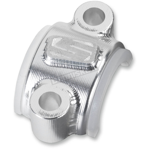 Sunline Silver Rotator Clamp - 14-01-001