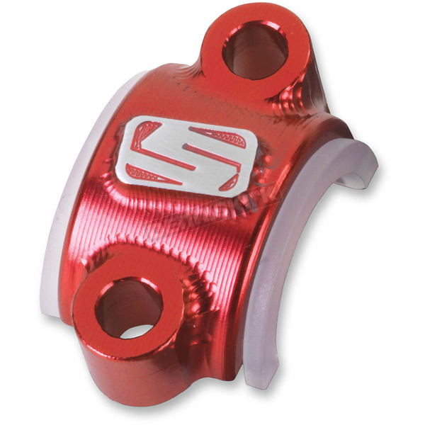 Sunline Red Rotator Clamp - 14-05-001