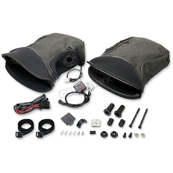 Heated Handlebar Covers - QS003001