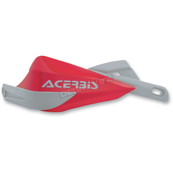 Acerbis Red Rally III Handguards - 2250230004