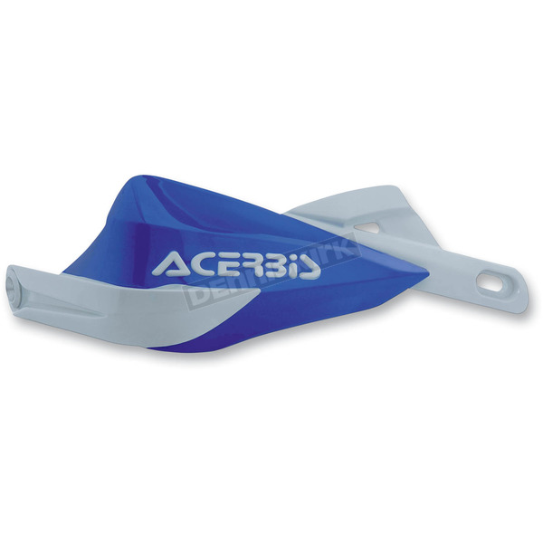 Acerbis Blue Rally III Handguards - 2250230211