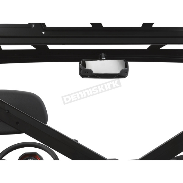 Moose UTV Rear View Mirror - 0640-0754