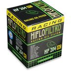 Racing Oil Filter - HF204RC